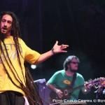 Apoya la gira de Gondwana por España  en Monta tu concierto