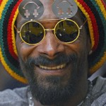 "Snoop Lion y Collie Buddz lanzan el clip de ""Smoke the weed"""