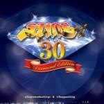 Vive la 30 edición de Sting en directo