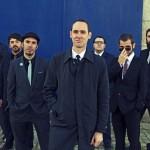 Transilvanians editarán nuevo disco en Septiembre