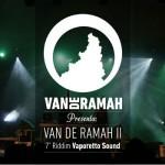 """""""Van de ramah II"""", adelanto del próximo trabajo de Van de Ramah"""