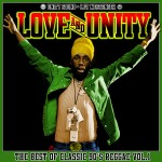 "MIX ACTUAL #95: UNITY SOUND & LUV MESSENGER SOUND ""Love and Unity Vol.1"""