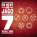 Reggae Roast Records presenta el mejor UK dancehall en descarga gratuita con «7 Deadly Sins» de Ed West y Jago