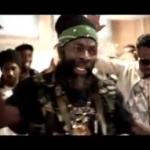«Freedom» es el nuevo clip de Capleton junto a General D y Colonel Reyes