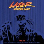"Major Lazer nos trae ""Lazer Strikes Back"" Vol.6 junto a Mungo´s Hi Fi, Mr. Williamz y So Shifty"