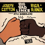 Joseph Cotton y Biga*Ranx nos traen el mejor Rub a Dub de los 70 en «Big Bag Links»