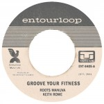 "L´Entourloop, Kasper y The Architect, nos traen su segundo remix con Roots Manuva Vs Keith Rowe en ""Groove Your Fitness"""
