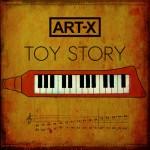 "Los franceses Ondubground nos traen en descarga gratuita ""Toy Story"" de Art-X"