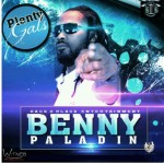 Benny Paladin lanza su single,