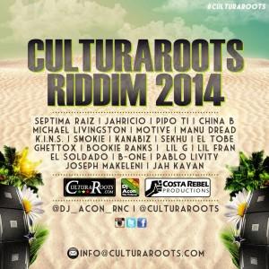 cultural roots riddim