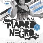 Madrid es Negro Festival. Ven a precio reducido con tu ACR Card