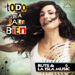 """Ruts & La Isla Music presentan su nuevo videoclip """"El Manisero"""" y en menos de 24 horas consiguen 1.800 visitas en su canal de Youtube."""