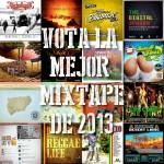 Nuestros lectores escogen la mejor Mixtape del año