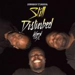 """""""Still disturbed"""" es el nuevo álbum de Ward 21"""