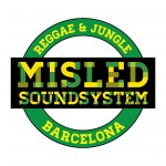 MIX ACTUAL #110: MISLED SOUND «Reggae Lovers Mixtape»