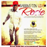 BARRINGTON-LEVY-ROSIE