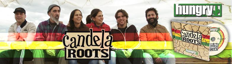 Banner Candela