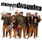 Teaser del nuevo disco de Alamedadosoulna,  Jaleo