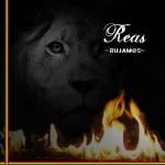Rujamos es el nuevo disco de Reas