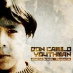 Jamafra Records presenta el nuevo maxi de Don Camilo llamado «Don Camilo EP»