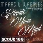 DJ Maars vuelve junto a Waggles con un remix del Gyal Season Riddim
