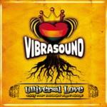 "MIX ACTUAL #111: VIBRASOUND ""Universal Love"""