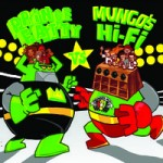 "Mr. Bongo y Scotch Bonnet Records presentan ""Prince Fatty VS Mungo's Hi Fi remix LP"""