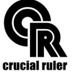 Sandeeno y Ras Telford en el nuevo 10″ de Crucial Ruler