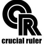 crucial-ruler-logo