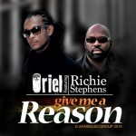 Give me a Reason es el nuevo single de Oriel junto a Richie Stephens