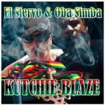 Kutchie Blaze es el nuevo single de El Siervo junto a Oba Simba