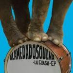 La Guasa es el nuevo EP de Alamedadosoulna
