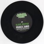 """Prince Jamo edita una versión de  """"Slave Driver"""" en homenaje a Dennis Brown"""