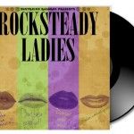 Dancing Revolution Cierra el EP Rocksteady Ladies de Sustraian Records