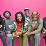 The Gladiators, Jesse Royal, Anthony B y Mellow Mood en la tercera jornada de Rototom Sunsplash