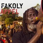 Tiken Jah Fakoly, video-medley junto a Patrice y Nneka