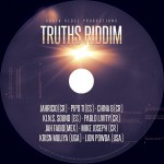 Truths Riddim  es el nuevo One Riddim de Costa rebel productions
