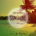 "MIX ACTUAL #123: SHICO DIECIOCHO ""Sunshine"""