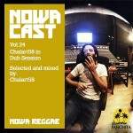 MIX ACTUAL #120: NOWA CLOUDCAST VOL.24