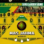Kingstongrado Vol. 59 con Mas Jahma Sound
