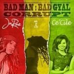 Cecile-JaRae–Corrupt