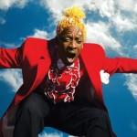 Reggae.es y Roots&Vibes te llevan en Autobus a ver a Elephant Man