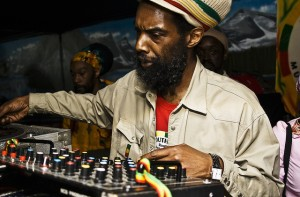 Jah Youth en la Dub Academy de Rototom Sunsplash
