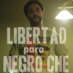 El Negro Ché entra en prisión