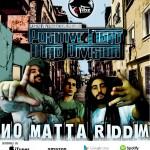 Positive Vibz Prod presenta «Positive Figth» con Mad Division y el Chiky
