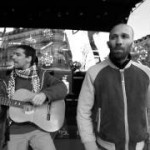 Real Axe & Shorty presenta Material Things, nuevo clip