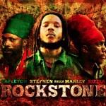 Rock Stone ft. Capleton y Sizzla es lo nuevo de Stephen Marley