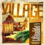 «Village Riddim» es la nueva producción de Irievibrations Records