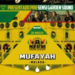 Kingstongrado Vol. 60 con Mufayah Sound