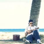 «Cocotera» es el segundo clip del nuevo disco de Alberto Gambino «Días Extraños»